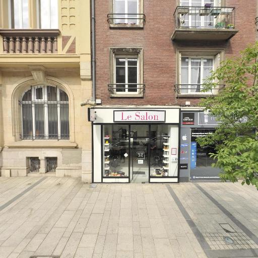 Banque Postale - Crédit immobilier - Beauvais