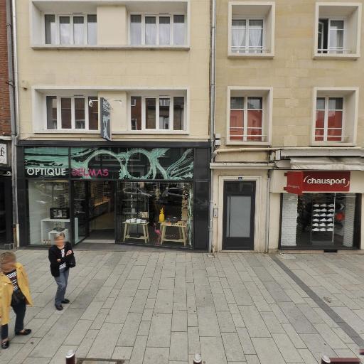 Grandvision France - Opticien - Beauvais