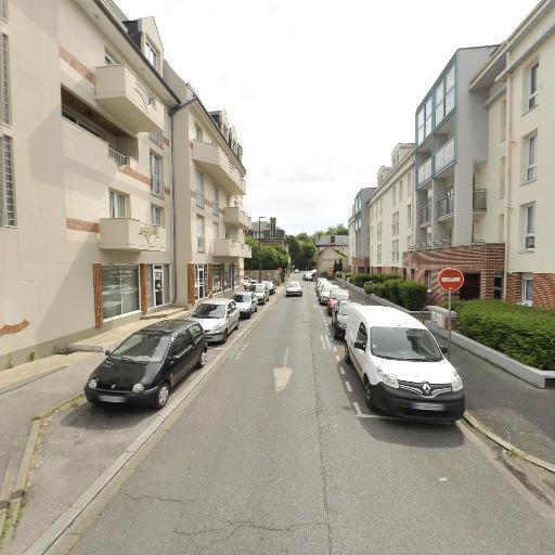 d'Hlm du Beauvaisis Sa - Office HLM - Beauvais