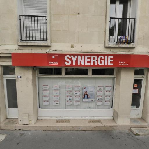 Synergie - Agence d'intérim - Beauvais