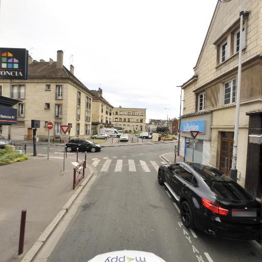Foncia - Agence immobilière - Beauvais