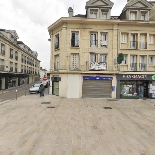 Axa - Banque - Beauvais