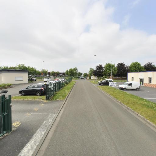 Bouygues Construction - Travaux publics - Beauvais