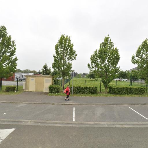 Scm Beauvaisienne D Ophtalmologie - Gestion de patrimoine - Beauvais
