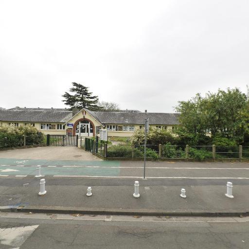 Ecole maternelle Philéas Lebesgue - École maternelle publique - Beauvais