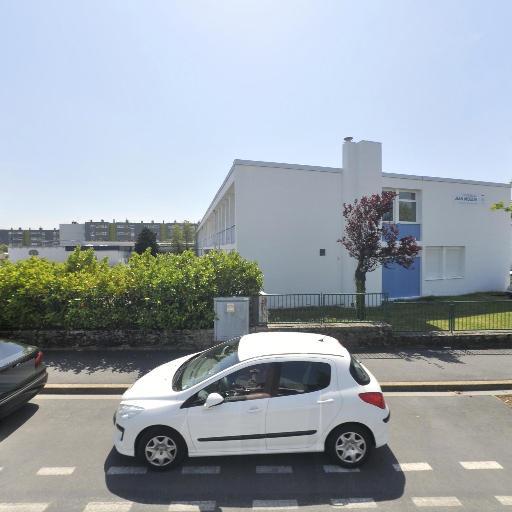 Ecole maternelle publique Joliot-Curie - École maternelle publique - Vannes