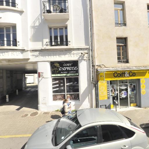 Coiff Express - Coiffeur - Vannes