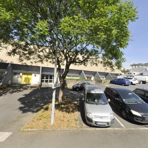 Cantine Scolaire - École maternelle publique - Vannes