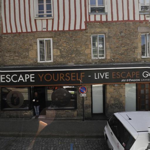 Escape Yourself - Parc d'attractions et de loisirs - Vannes