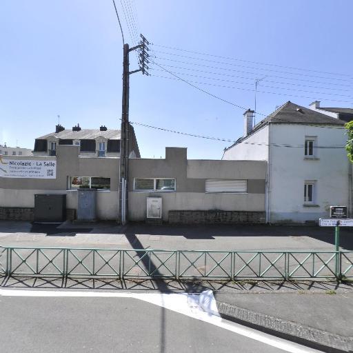 Ecole primaire privée Nicolazic - École primaire privée - Vannes
