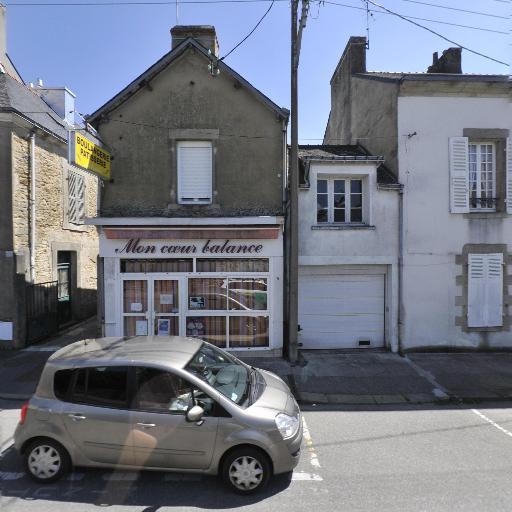 Perlinpainpain Mon Coeur Balance - Boulangerie pâtisserie - Vannes