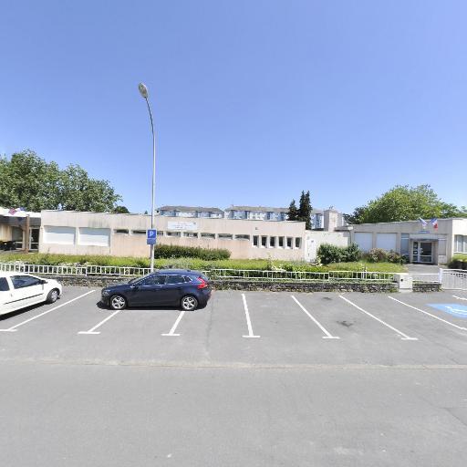 Ecole élémentaire publique Armorique - École primaire publique - Vannes