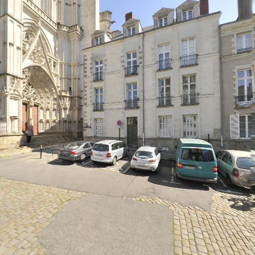 Bridge Club De Nantes - Club de jeux de société, bridge et échecs - Nantes