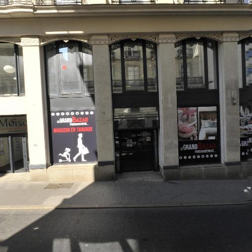 Cabinet Moison - Gestion de patrimoine - Nantes
