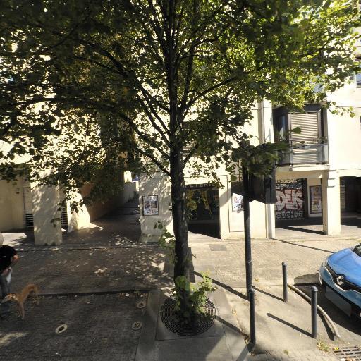 Mahot Jean-Paul - Bureau de tabac - Nantes