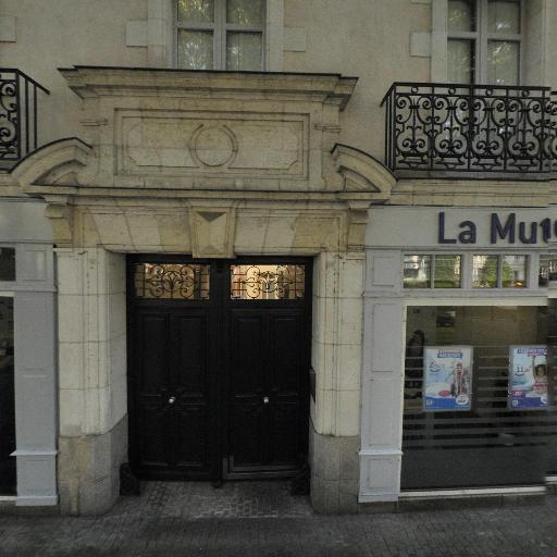 Mae - Mutuelle d'assurance - Nantes