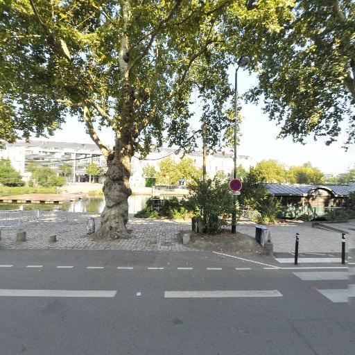 Parking Public NGE Cathédrale - Parking public - Nantes
