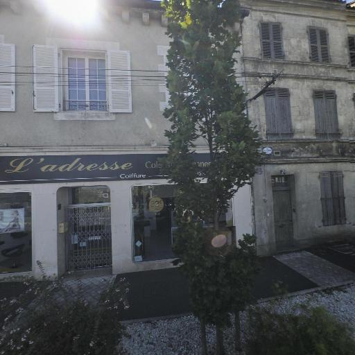 L'Adresse Coiffure - Coiffeur - Angoulême