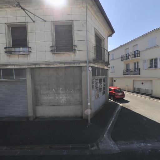 CENTURY 21 Aloha Immobilier - Agence immobilière - Angoulême
