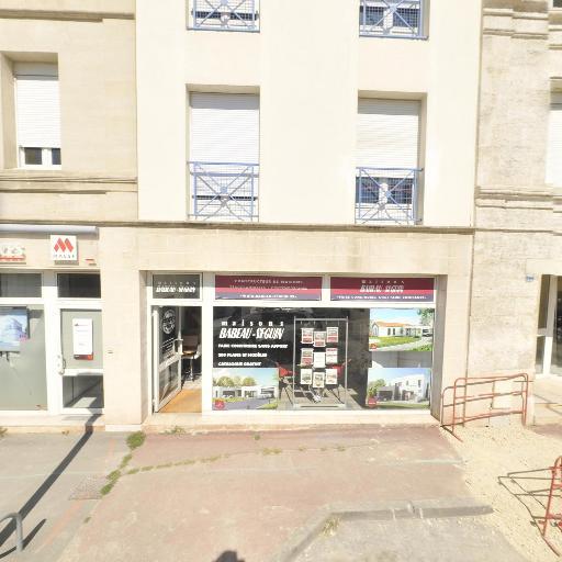 Macsf - Société d'assurance - Angoulême