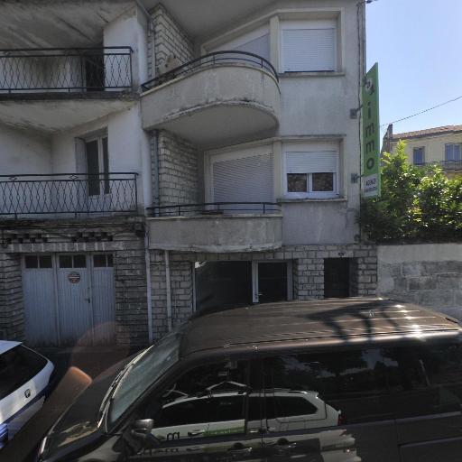 Iad France Victoire Laroche Mandataire - Mandataire immobilier - Angoulême