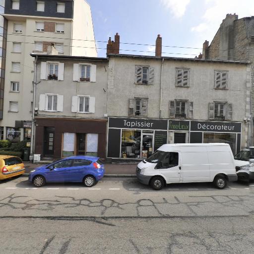 Genclik - Club de jeux de société, bridge et échecs - Limoges