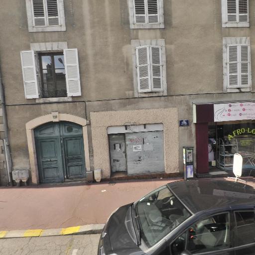 35 Ter - Cours d'arts graphiques et plastiques - Limoges