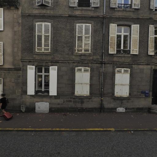 Gillet Matthieu - Avocat - Limoges