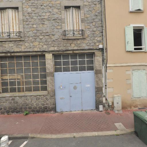 Théâtre De La Passerelle - Entrepreneur et producteur de spectacles - Limoges