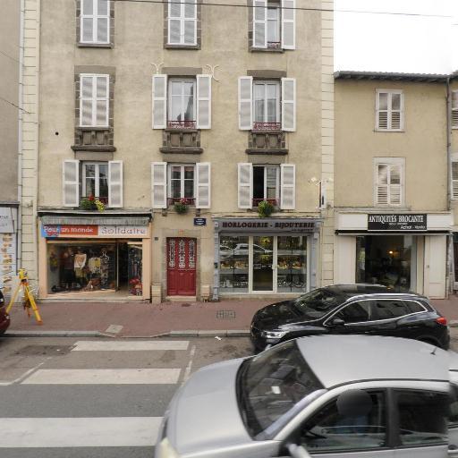 Distribal - Entrepreneur et producteur de spectacles - Limoges