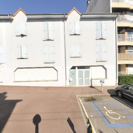 Pharmacie Nougier - Pharmacie - Limoges
