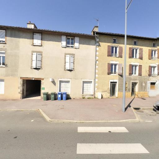 Le Saintonge - Académie de billard - Limoges