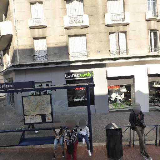 Game Cash - Jeux vidéo - Limoges