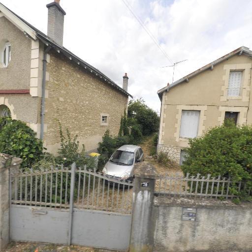 Le Tohic Marion - Interprète - Poitiers