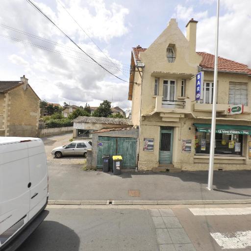 Poirier Angã Lique - Café bar - Poitiers