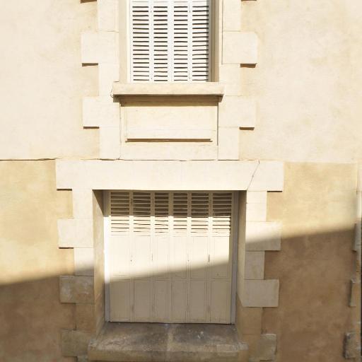 Untersteller Myriam - Artiste peintre - Poitiers