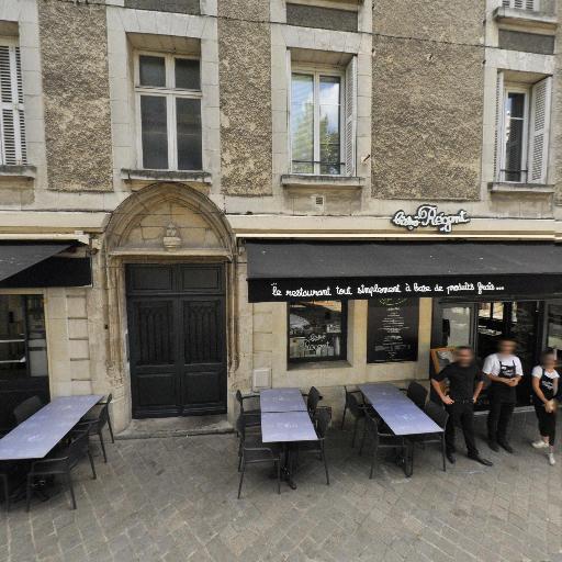 Les Saltamontes - Entrepreneur et producteur de spectacles - Poitiers
