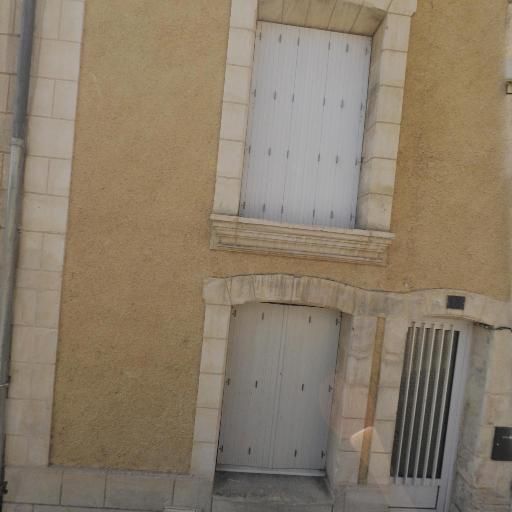 André Marie-Hélène - Conseil, services et maintenance informatique - Poitiers