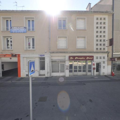 Quali'bre - Formation continue - Poitiers