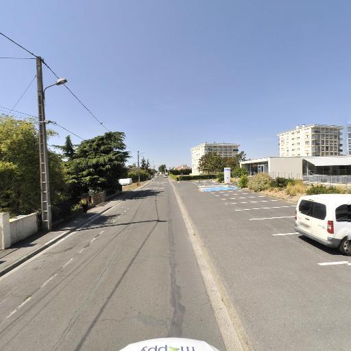 Mutualia - Assurance santé - Poitiers