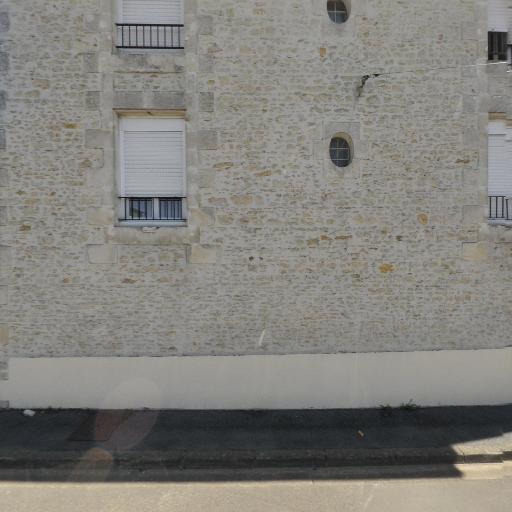 Cap 86 - Quincaillerie - Poitiers