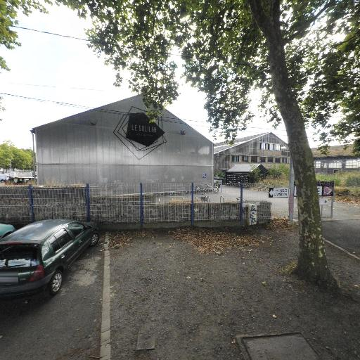 Cesbron Jean Marc Denis Louis - Dessinateur en bâtiment - Nantes