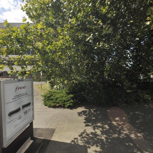 Direction Départementale De La Cohésion Sociale DDCS - Affaires sanitaires et sociales - services publics - Nantes