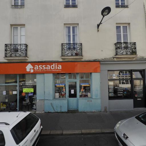 Aubert Etudes Services - Dessinateur en bâtiment - Nantes