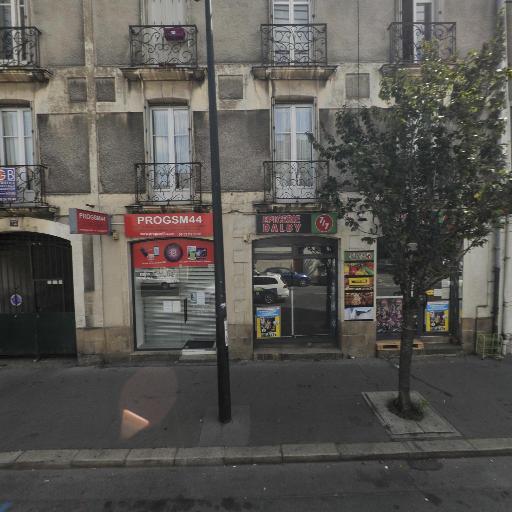 Progident - Fabrication de matériel médico-chirurgical - Nantes