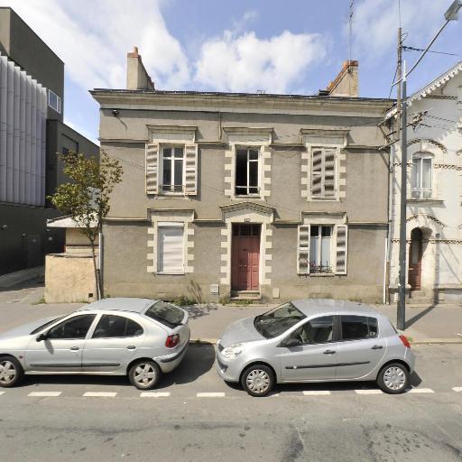 la Fabrique de la Danse - Enseignement pour les professions artistiques - Nantes