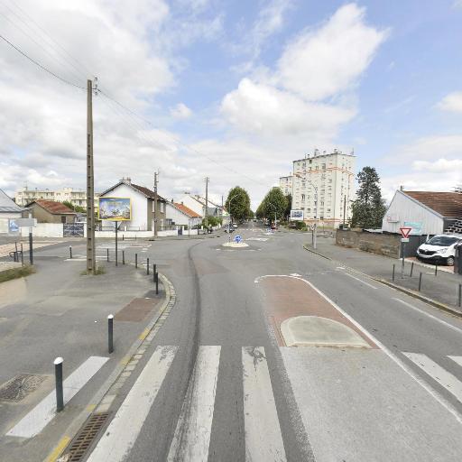 Miroiterie Nantes Doulon - Miroiterie - Nantes