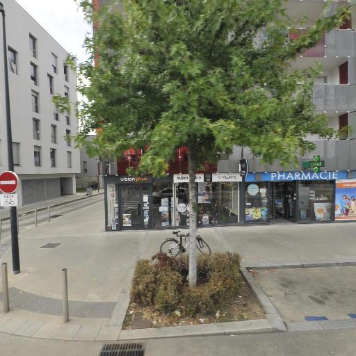 Pharmacie GOUBAULT-GUICHARD - Orthopédie générale - Nantes