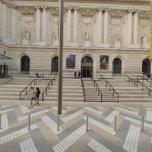 Musée des Beaux-Arts de Nantes - Attraction touristique - Nantes