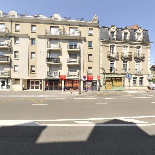 Blot Immobilier 44 - Agence immobilière - Nantes